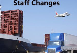 image: Staff Logistics, Supply Chain Air, Road, Rail Ocean Freight Sectors