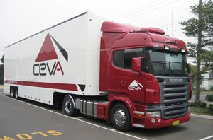 image: US Ceva logistics freight group supply chain Lenovo PC