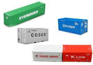 image: CKYHE Alliance COSCON K Line Yang Ming Hanjin Evergreen Line