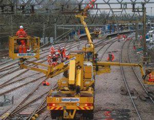 image: Southampton, rail, freight, container, high, cube, crane, port, Winchester, Basingstoke, Didcot, Oxford, Banbury, Leamington Spa,Warwick, Sadiq, Khan, transport