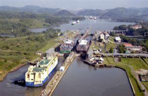 image: Panama Canal, Panama, Panama Canal Authority, Alberto Aleman, shipping, sea freight, seabourne, seaborne,