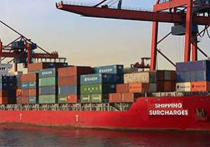 image: FIATA haulage surcharges port congestion freight forwarders shipping line carrier logistics