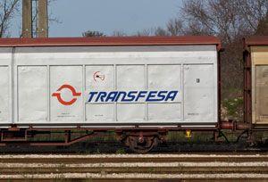 image: DB Schenker Deutsche Bahn antitrust intermodal rail freight Transfesa Renfe