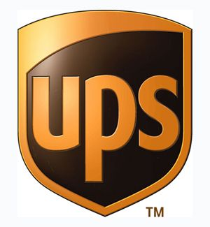image: ups, shipping, carrier, freight, furloughs