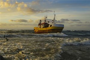 image: UK search and rescue awards International Maritime ocean heroes SAR