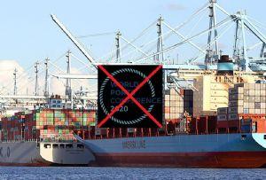 image: Belgium International Association of Ports and Harbors world conference supply chain coronavirus covid-19 cancelled