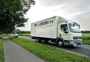 image: Logwin India ocean freight and logistics imported