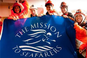 image: Singapore, maritime Seafarers, awards,