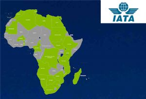 image: IATA Africa air freight cargo passenger growth gender diversity safety UN sustainable development goals
