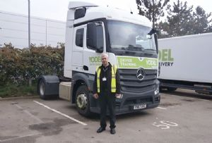 image: UK LGV National Register of LGV Instructors (NRI) driver training large goods vehicles road haulage freight transport