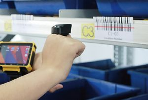image: Europe SCALA HYCO barcode reader technology supply chain logistics consultancy