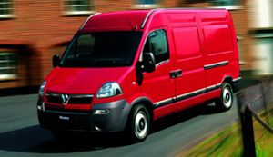 image: truck, sales, commercial, van, vehicle, vauxhall, green, logistics, motor, traders, freight