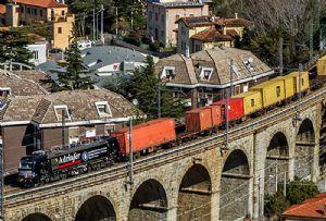 image: ERFA, Europe, rail freight, logistics, emissions, Covid-19, support, economies, devastating,