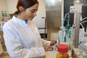 image: AP Moller Maersk BMW LEO Lignin Ethanol Oil