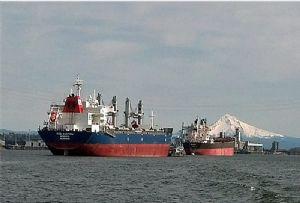 image: UK, US, National, Cargo, Bureau, Exis, IT, safety at sea, handling,