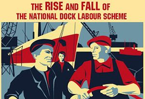 image: Spain dock workers ports labour unions Spanish government registration scheme EU Mrs Thatcher Edward Heath Jack Dash