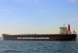 image: UK Switzerland cargo freight staff appointments