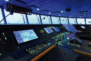 image: Finland, Russia, South Korea, ice class, arctic, LNG, tankers, bridge controls,
