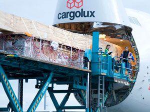 image: Cargolux CEO air freight cargo airline good distribution practice status pharmaceuticals resignations