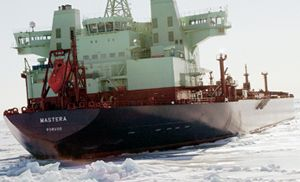 image: Lloyds shipping container ice vessels stern first