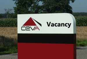 image: Netherlands Ceva boss leave appointment freight forwarder logistics third party departures