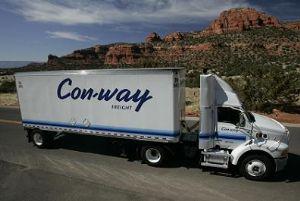image: con-way, yrc