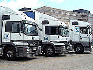 image: Suffolk LM logistics Syntex warehousing warehouse transport truck container haulage vehicles Lehnkering Martlesham Felixstowe Verbrugge (UK) Bradford UK Company Voluntary Arrangement