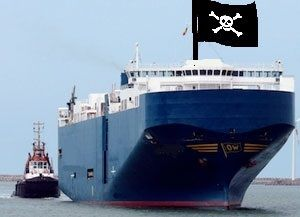image: US Chile cartel antitrust freight ocean cargo shipping Sherman Act RoRo rates