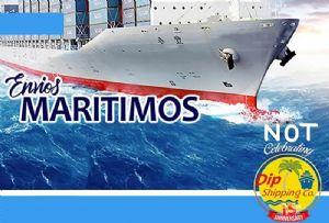 image: US antitrust cartel freight forwarder price fixing Dip shipping