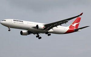image: Australia safety bureau freight air cargo pallet