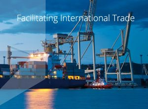 image: South Africa freight forwarders logistics FIATA