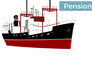 image: UK maritime specialist pension Master Trust authorisation