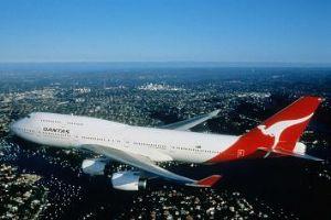 image: Qantas Freight, Stephen Cleary, Dallas, Texas, Australia, Shanghai, air freight,