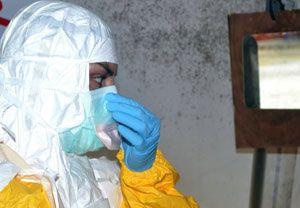 image: Ebola virus air freight ocean merchant shipping Sierra Leone Nigeria Guinea