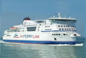 image: UK France RoRo freight ferry competition commission OFT Eurotunnel