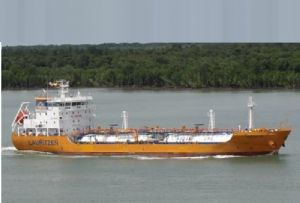 image: Australia, Covid, maritime, MUA, Crumlin, Inge Kosan, vessel, ship, NSW,
