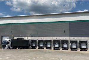 image: UKWA, warehousing, commercial, property, rates, sustainability,