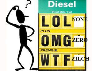 image: UK fuel tanker driver strike freight road haulage diesel