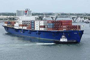 image: US cargo ship sinking RoRo/LoLo National Transportation Safety Board (NTSB) El Faro