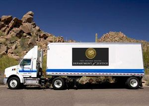 image: Con-way Freight US DoJ USERRA driver lawsuit Naval Reservist