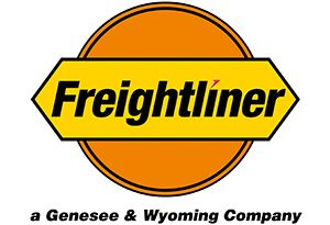 image: UK US freight rail container Pentalver Freightliner Genesee & Wyoming Multimodal logistics