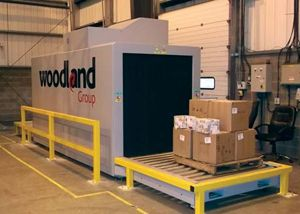 image: Essex Woodland freight forwarder logistics airfreight