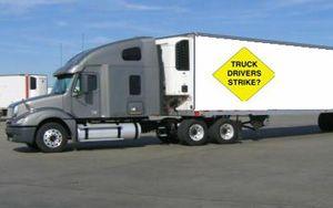 image: US UK truck drivers Court freight haulage operator haulier logistics alcoholism disability