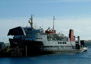 image: RMT Serco RoRo freight passenger ferries CalMac Northlink CalMac Caledonian MacBrayne ferry CMAL