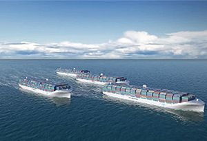 image: Rolls Royce Finland Norway Singapore Autonomous Shipping Projects