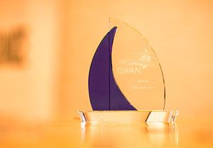 image: ISWAN awards International Maritime Organization merchant shipping