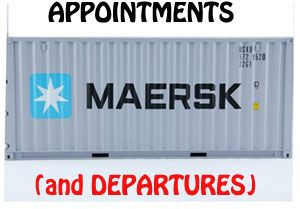 image: Denmark Maersk port container terminal freight forwarding APM scandal cartel antitrust dismissed India