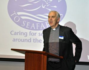 image: Mission to Seafarers International Maritime Organization supply chain