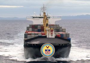image: US Federal Maritime Commission ocean container RoRo Freight forwarders shipping carriers