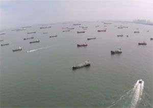 image: US international piracy bulk tanker pirate hijacker oil Regional Cooperation Agreement on Combating Piracy and Armed Robbery against Ships in Asia ReCAAP